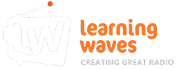Learning Waves Site logo