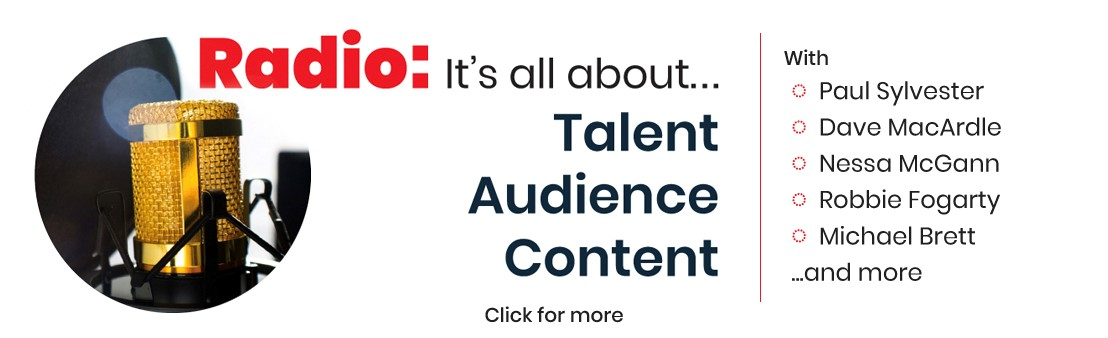 Radio : Its all about Talent, Content and Audiences