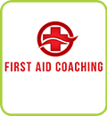 First Aid Coaching