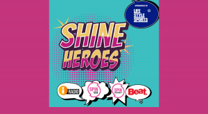 Media Central's Youth Stations join forces with the Shona Project and Life Style Sports to search for 8 Shine Heroes