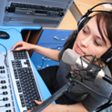 Potential Music Presenters emerge from Learning Waves Radio Academy Bootcamp