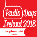 Radio Days Ireland 2018 -  Speakers Announced