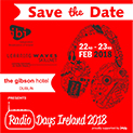 Radio Days Ireland 2018 | More speakers announced