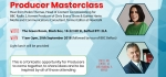 Producer Masterclass in partnership with BBC Radio Ulster