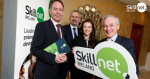 Skillnet Ireland welcomes significant budget increase of 29% to support workforce skills development