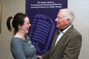 """Listen and listen and listen"": A Masterclass in Interviewing from the Legendary Gay Byrne"