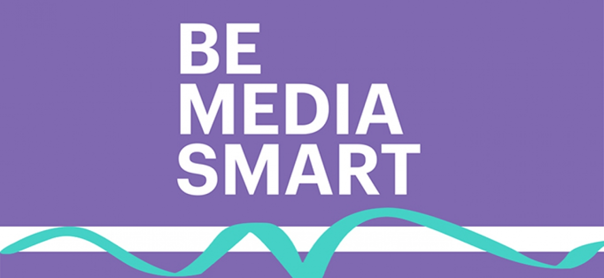 Learning Waves key partner in Be Media Smart Campaign launched by Media Literacy Ireland