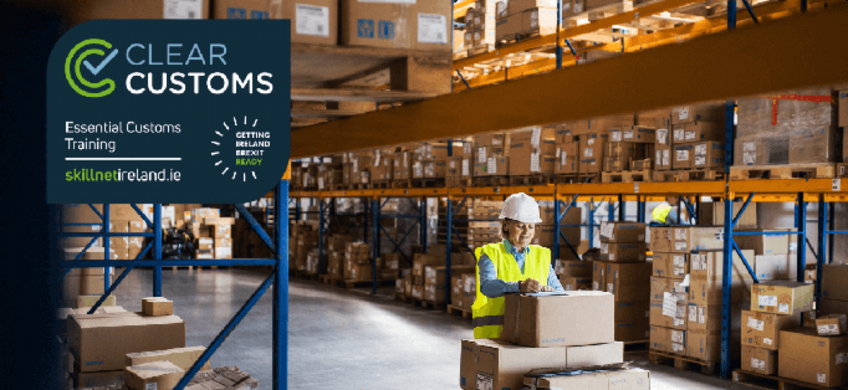New Government initiative to help customs capacity post-Brexit