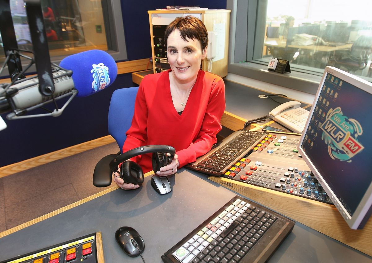 Julie Smyth appointed as News and Sport Editor in WLR FM